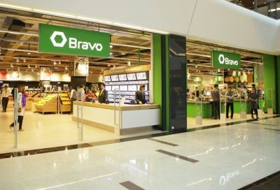 Mastercard and Bravo start a new campaign on the edge of the