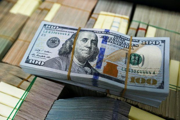 Us Dollar To Manat Be Azn 1 70 On November