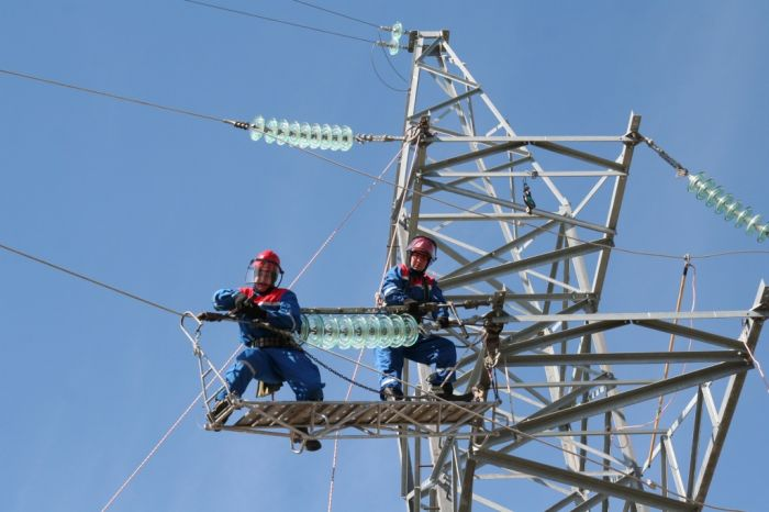 Energy Ministry: Cause of accident was a 40% rise in energy ...