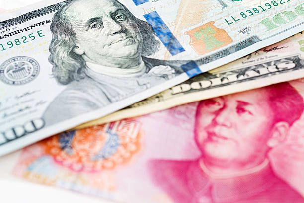 China tightens punishment for illegal foreign currency