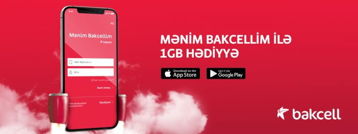 Bakcell prolongs the FREE 4G internet campaign until October